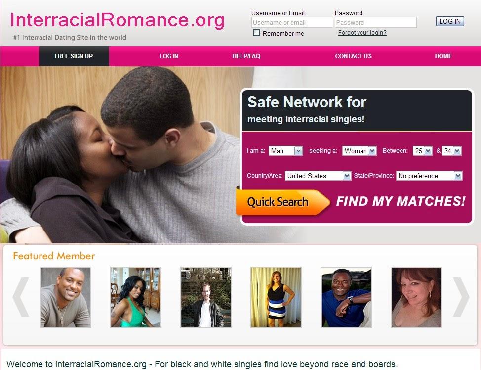 Top interracial dating sites 2015