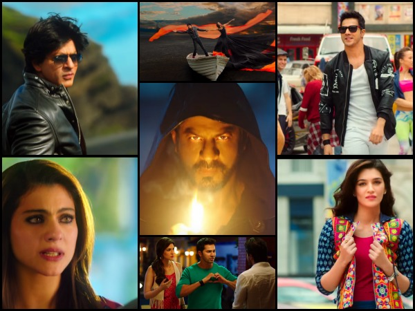 Dilwale 2015 DvdRip Full HD Movie Free Download