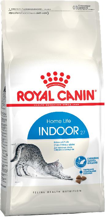 Корм royal canin indoor нижний новгород