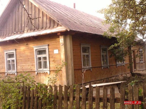 Недорого дом в деревне в остров Сели