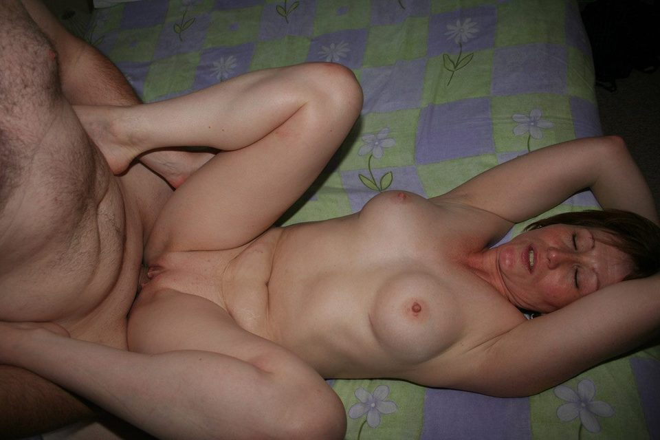 Couple amateur nude sex mature