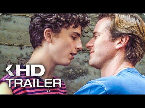 Watch Call Me by Your Name Full Movie Free Online