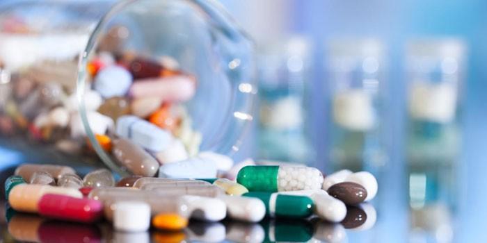 Как выйти с запоя таблетки