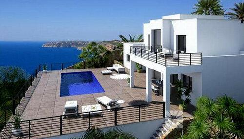 Стоимость квартиры в испании в рублях у моря
