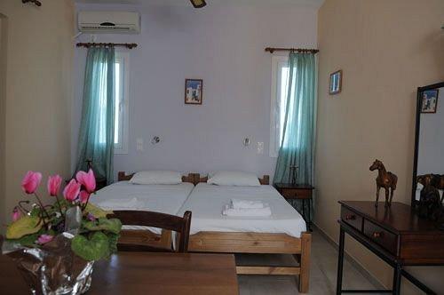 Квартира в Захаро на берегу моря