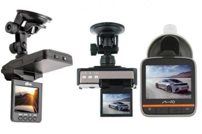Фирмы купить видеорегистратор