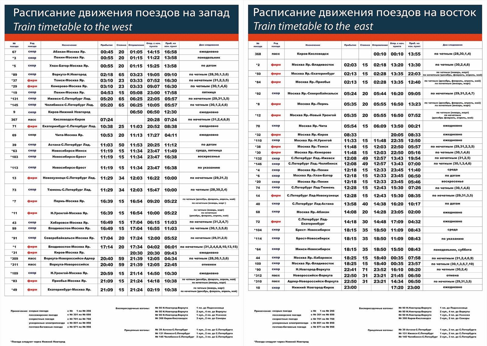 жд билеты саратов санкт петербург расписание