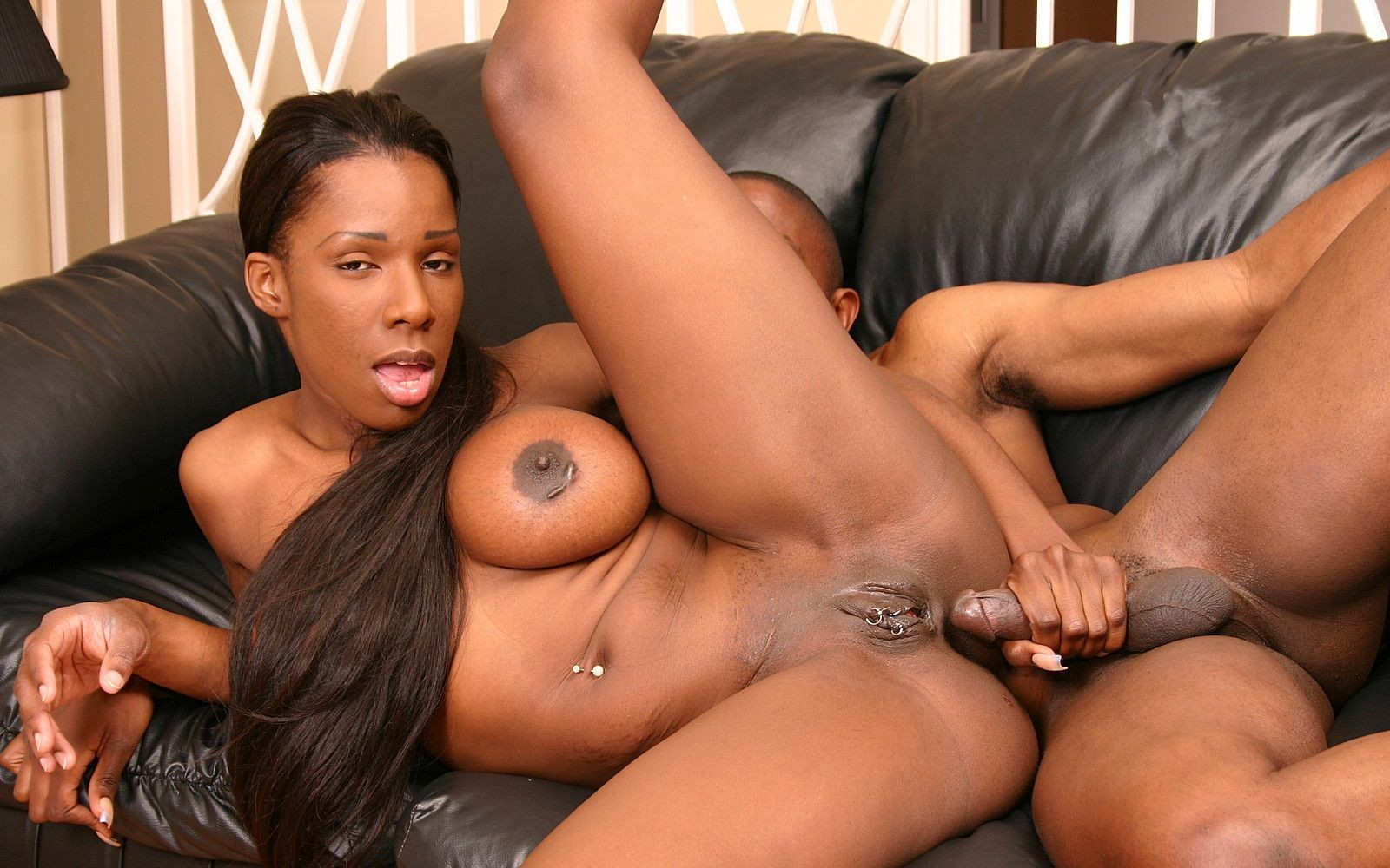 Free black ebony anal sex videos