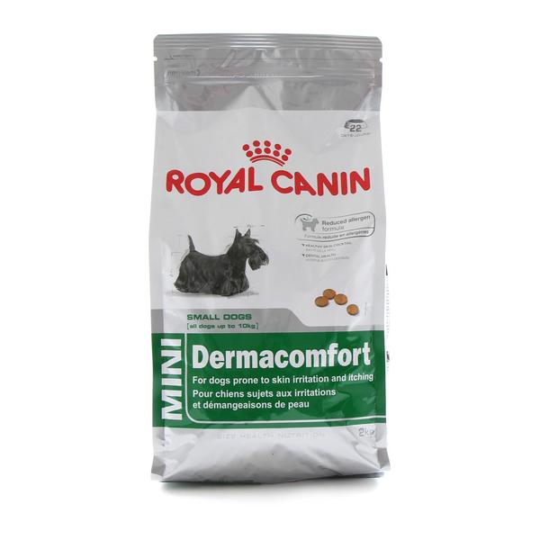 Корм royal canin гипоаллергенный для мелких пород