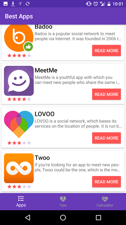 dating site free of cost