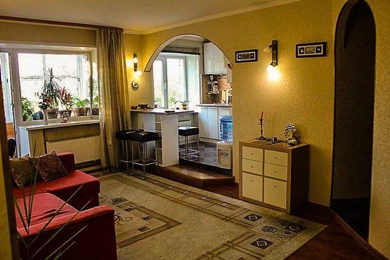 4-х комнатную квартира в Пелопоннес
