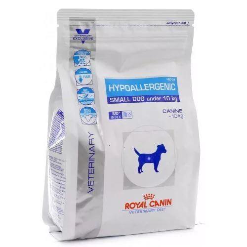 Корм royal canin hypoallergenic киев