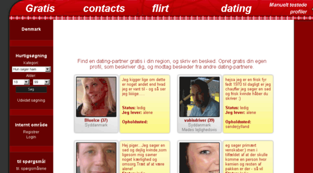 armony - Online Dating Site for Like-Minded Singles