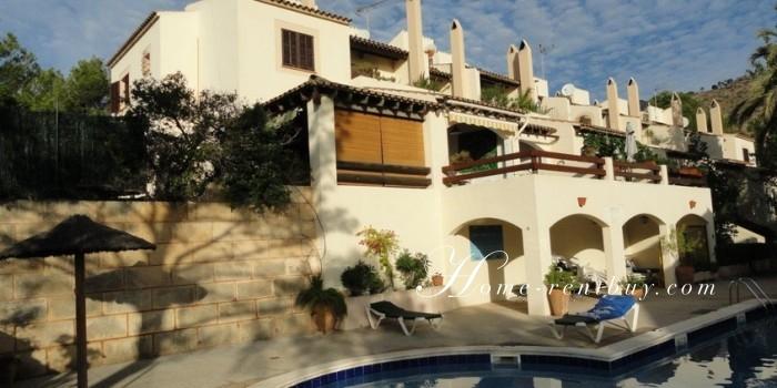 Недвижимость в испании майорка