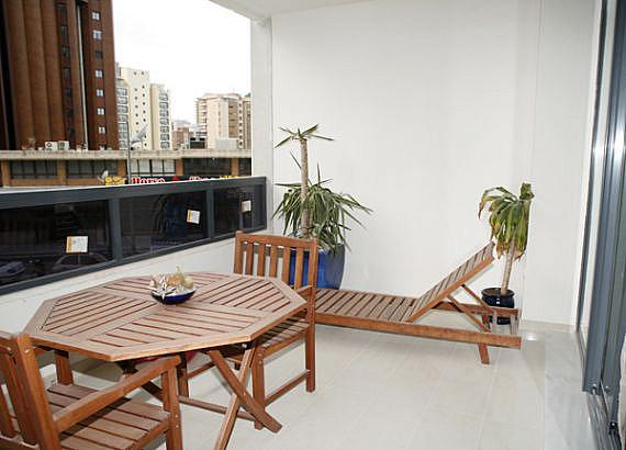 Продажа квартир в бенидорме испания