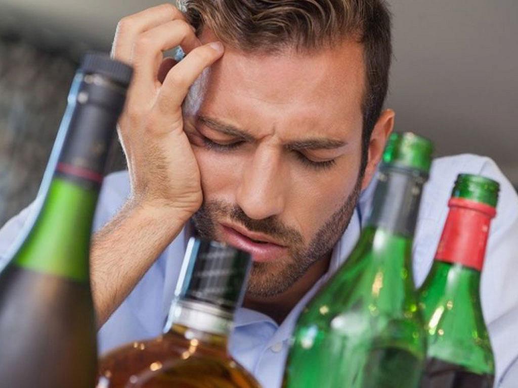 Как не трястись после запоя