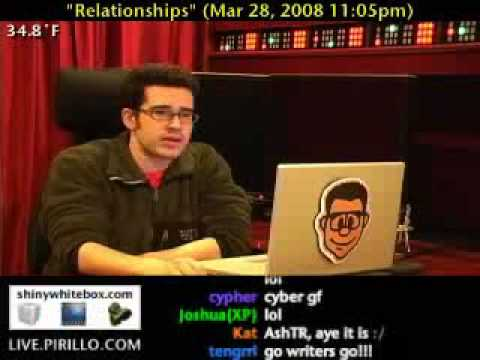 Canadian geek dating sites