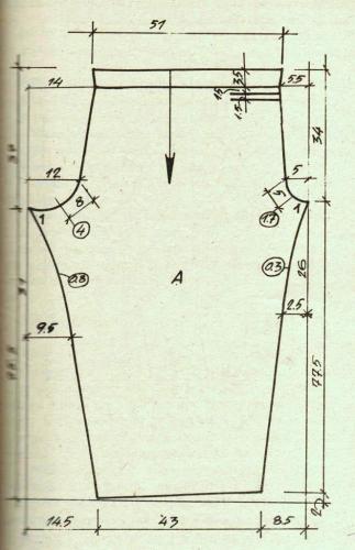 воротнички вязанные крючком с бусинами