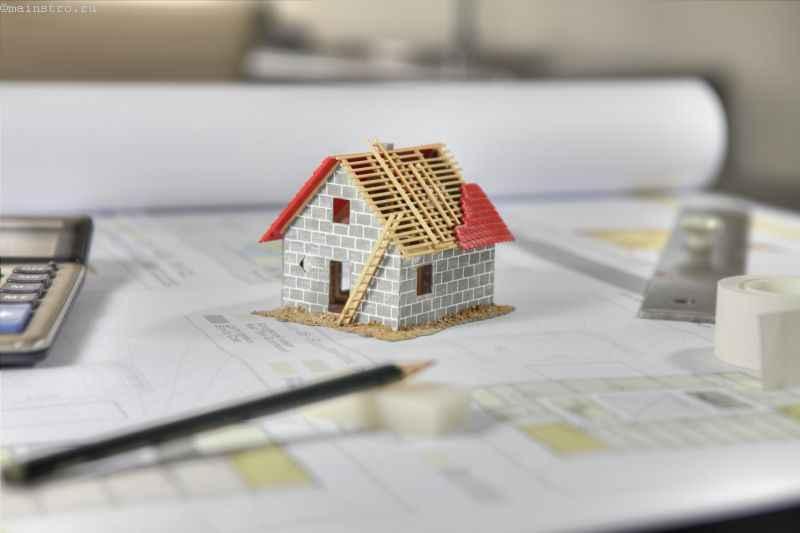 Как заработать на постройку дома