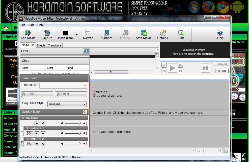 Programmer's File Editor (32-bit) - Free download and