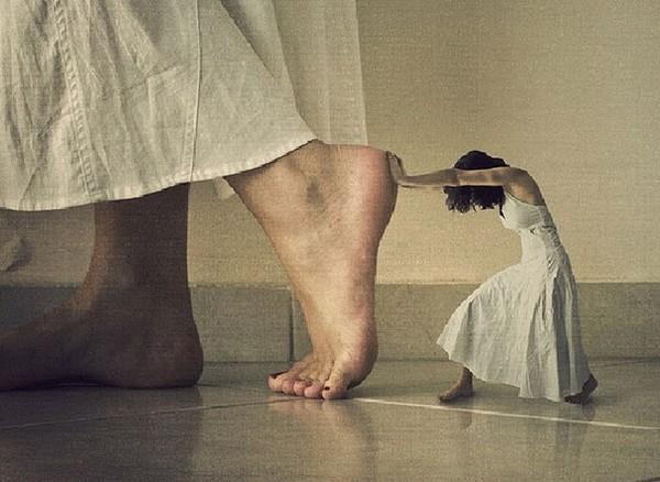 Педопсихоз - Беспощадная борьба с педофилами