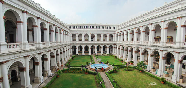 Xoom history museum kolkata west bengal