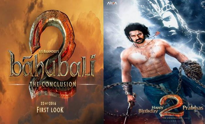 Watch Bahubali 2: The Conclusion (2017) Full Movie Online