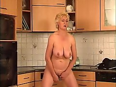 Milf over 50 free video
