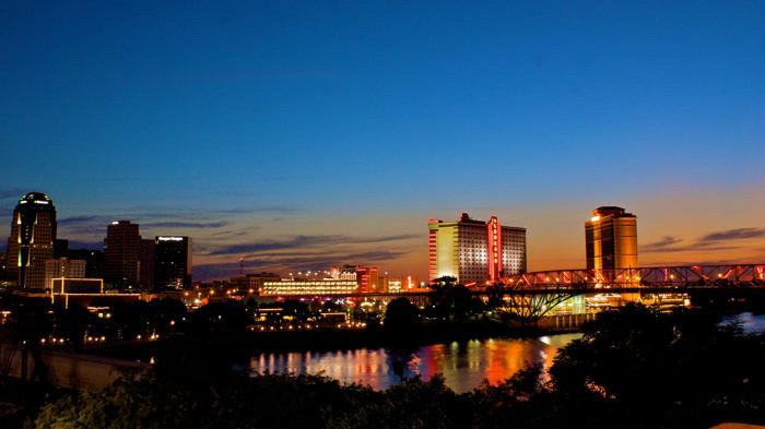 Shreveport bossier loan companies