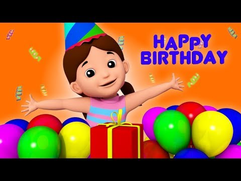 BEST HAPPY BIRTHDAY SONG EVER - Free MP3- clipdj
