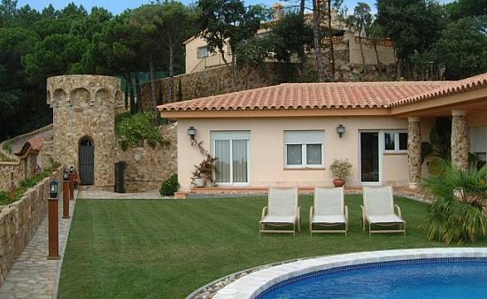 Недвижимость в испании коста-браво