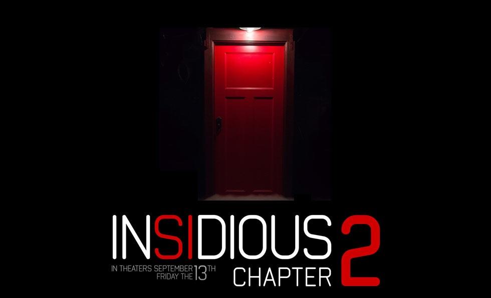 Insidious : Chapitre 3 2015 Streaming Film en Entier VF
