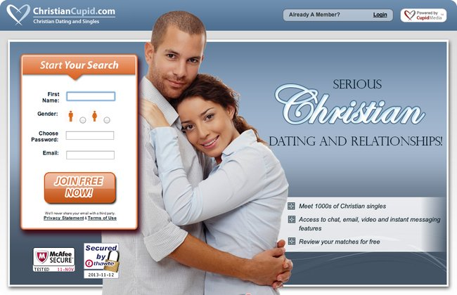 Dating sites for serious relationships free