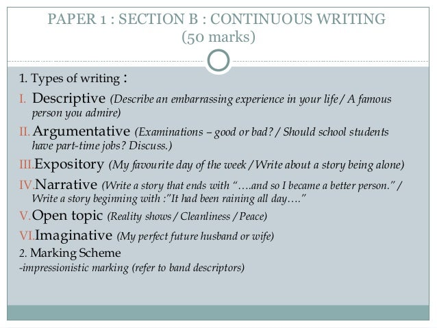 Free descriptive Essays and Papers - 123HelpMe