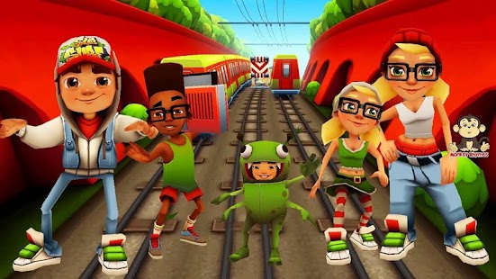 Guide For Subway Surfers for (Android) Free Download…