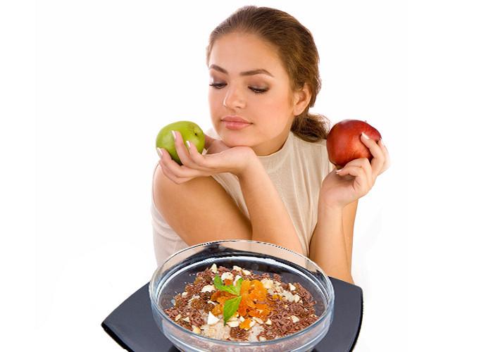 Сбросить вес без ущерба для здоровья
