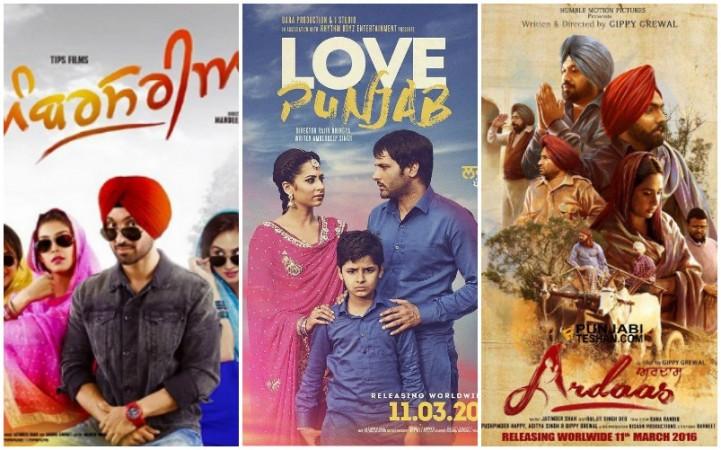 Watch Love Punjab 123Movies Full Movie Online Free