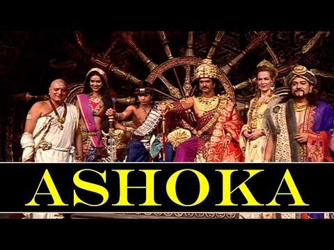 Watch Online Episodes Of Chakravartin Ashoka Samrat