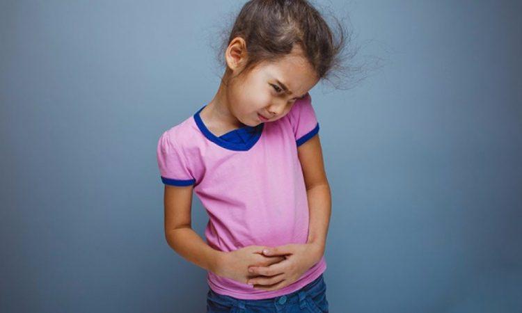 У ребенка 6 лет болит живот вокруг пупка