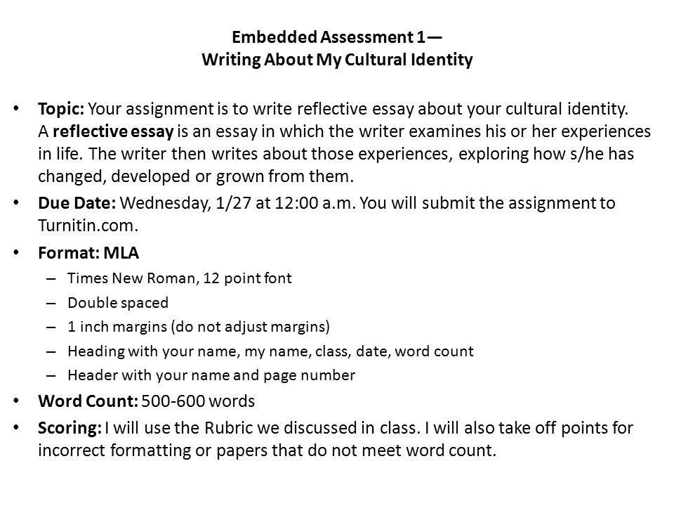 Write my identity essay topics