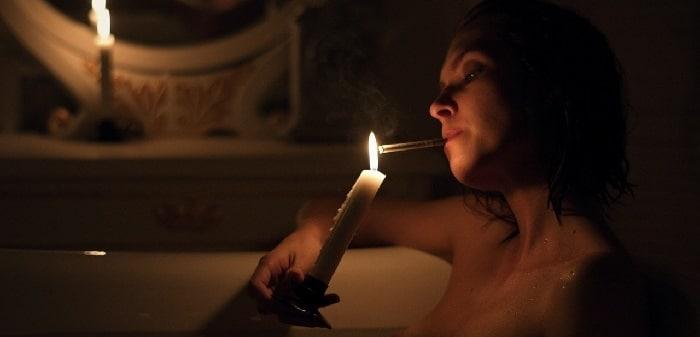 Приворот на сигарете если парень не курит