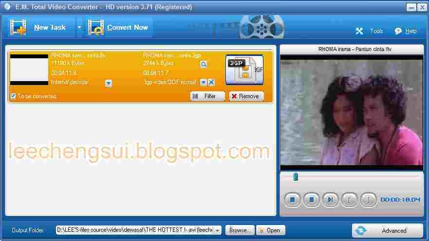 Total Video Converter 371 Serial Key Crack Full Download