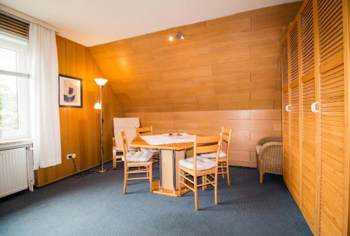 Single hotel norderney