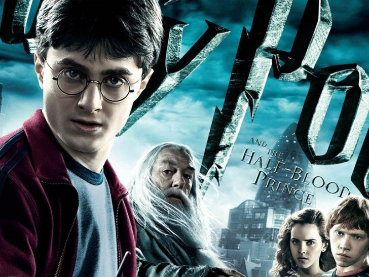 Harry Potter and the Deathly Hallows Part 2 HD Movie