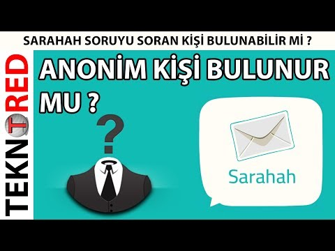 What is Sarahah and why is everyone talking about it?