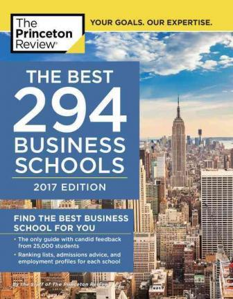 Business school essays that made a difference pdf