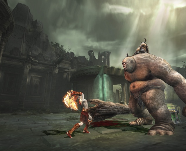 Download God of War 1 Game For PC - Download Free PC