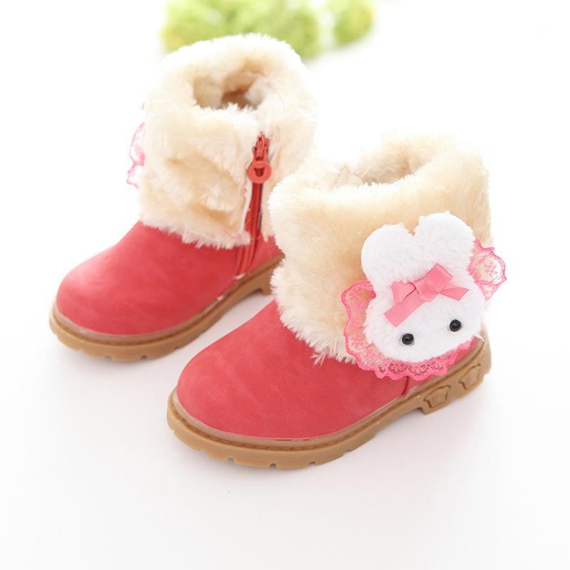 Алиэкспресс зимняя обувь для детей
