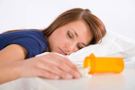 Как уснуть после запоя в домашних условиях без лекарств