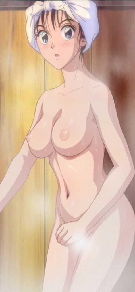 Nikki Rhodes Nude